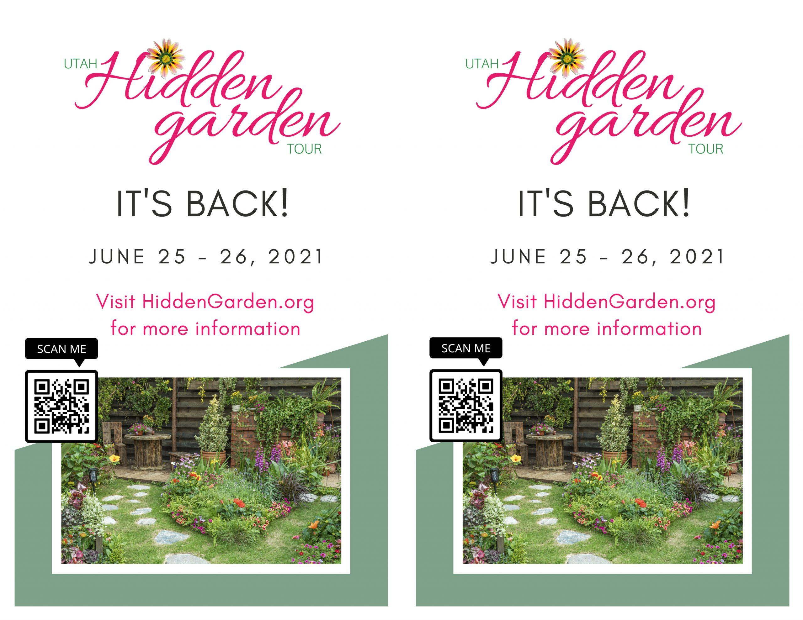 2021 Hidden Garden Tour Flyer_qr copy