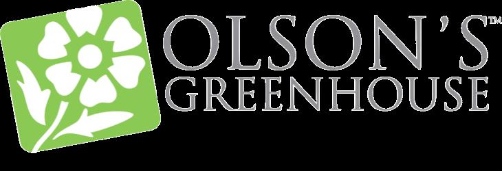 Olson's Greenhouse